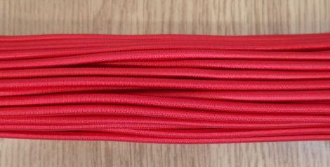 Liros Gummileine 10 mm x 52 m rot