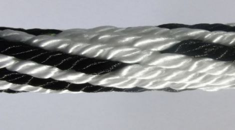 Liros Polyamidleinen spiralgeflochten 12 mm x 48 m