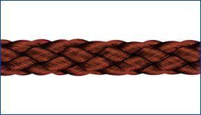 Liros Nautic  5 mm x 49 m braun