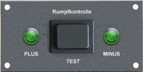 Philippi STV ISO Stromkreisverteiler