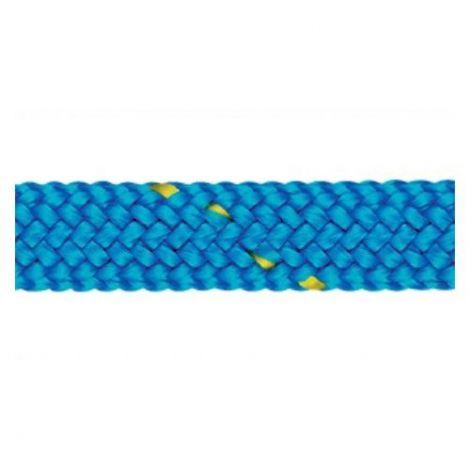 Liros ropes Racer Dyneema 15 mm x 16 m blau