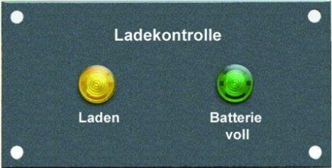 Philippi FAL Fernanzeigepanel - Zubehör für Automatiklader