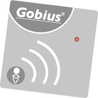 Gobius Messsensor für Fäkalientanks