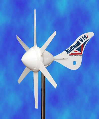 Windgenerator Rutland 914i