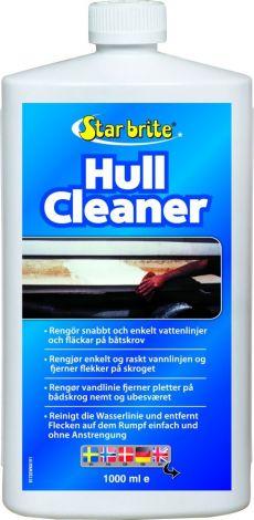 Starbrite Hull Cleaner Rumpf Reiniger 1 L