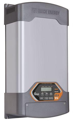 Quick Batterieladegerät Medium Power 60A