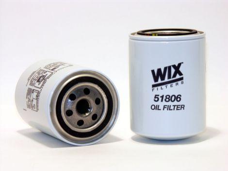 WIX Ölfilter 51806 Perkins Sabre 2654403