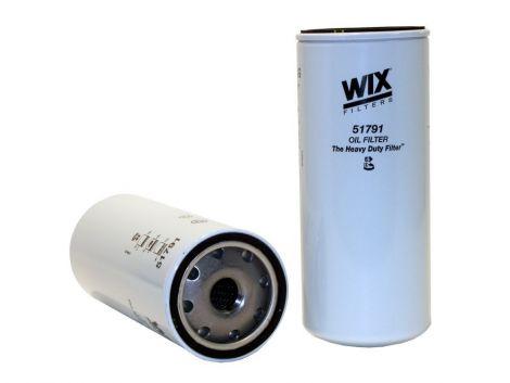 WIX Ölfilter 51791 Caterpillar 1R-0658