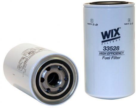 WIX Treibstofffilter 33528 Caterpillar 1R-0750