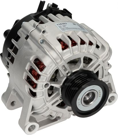 Lichtmaschine 1762377 14V 150A für Ford Focus, Kuga