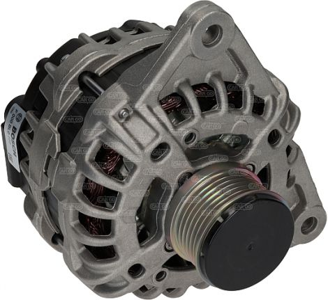 116691 Lichtmaschine 5801580939, F000BL0777, F000BL0778 für Iveco Daily