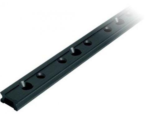 Ronstan RC1190-1.0 Schiene Serie 19 schwarz oder silber