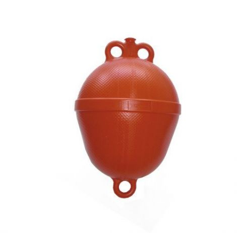 Mini Boje rot oder gelb 390 mm