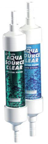 Whale Aquasource Clear Frischwasserfilter