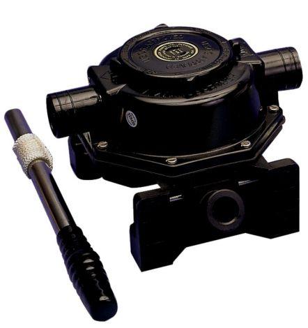 Whale Henderson MK5 Handlenzpumpe Universal