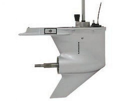 TORQ MASTER I 3.0L Pro XS GEARCASE ASSEMBLY GC. TM 1.75L SLVR 8M0072952 Mercury