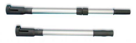 Pinnenverlängerung f. Aussenborder Alu 600 mm