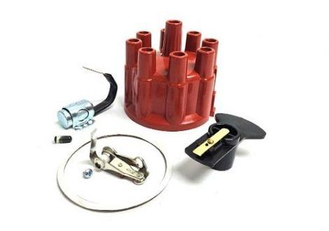 Zündungsteile-Kit für Mercruiser, OMC, Johnson, Evinrude mit Ford V-8 Sierra Marine 18-5277