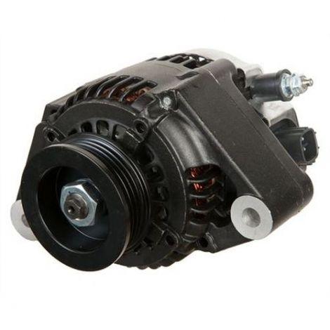 Alternator Honda Sierra 18-6476 Lichtmaschine 31630-ZY6-003