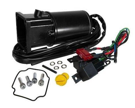 824051, 830250A2, 830250A6, 8M0055012, 8M0090334 Powertrimm-/Tiltmotor