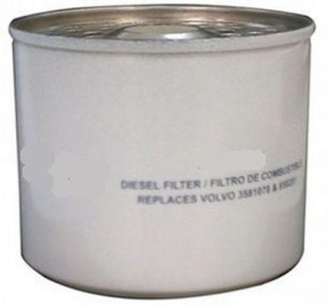 Benzinfilter VOLVO 858201-7, 9-37908, 3581078-7