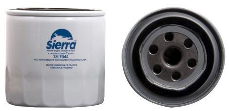 Filter Mercury 35-807172, 35-802893Q, Yamaha ABA-FUELF-IL-TR