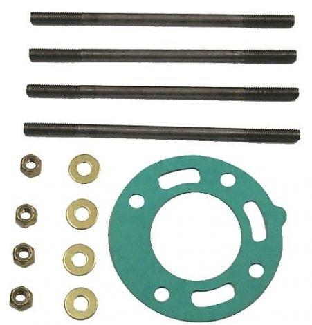 Elbow Montage Kit Crusader V8 Sierra Marine Parts 18-8519