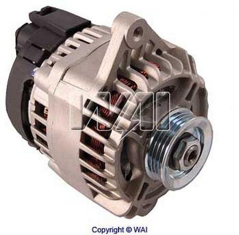 Alternator Lichtmaschine 23933N für Suzuki, Subaru 12V 70A