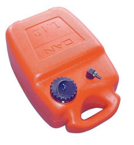 Benzintank für Aussenborder 12 L