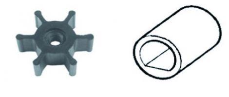 Impeller für Jabsco 7273-0001