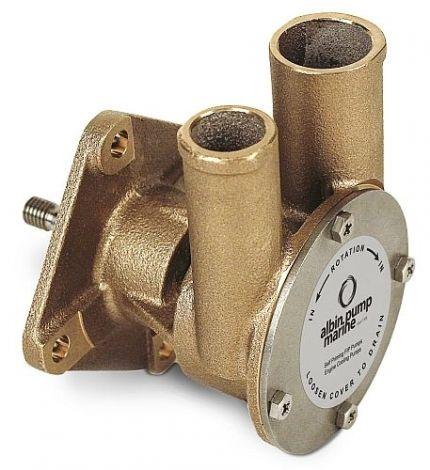 Wasserpumpe 05-01-007 für Volvo Penta 3583089