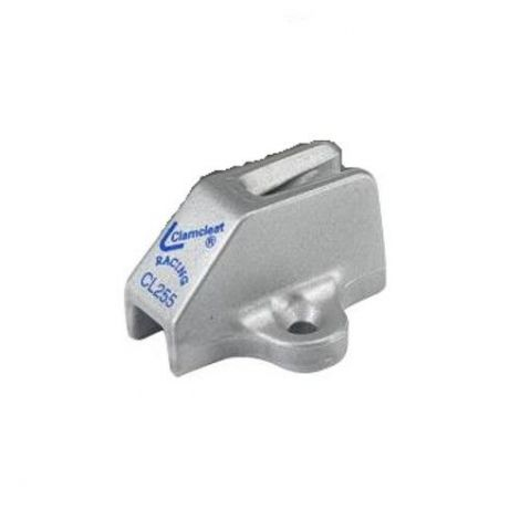 Clamcleat CL 255 Omega Klemme für 3-6 mm