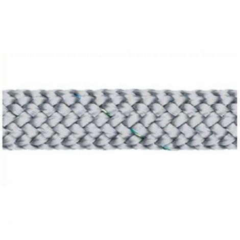 Liros Racer 14 mm x 6 m Seil silber