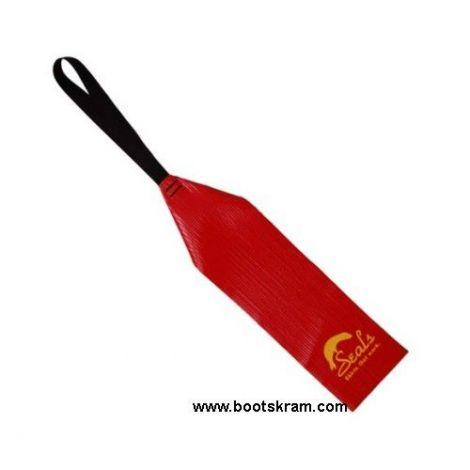 Seals Safetyflag Warnflagge für Kanu