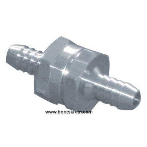 Rückschlagventil für Treibstoff 10 mm