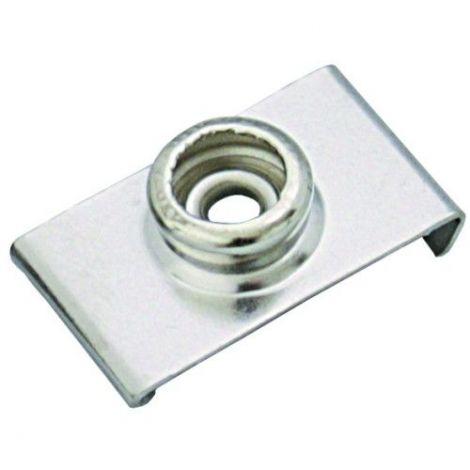 Zapfen für Windschutzscheiben 19,1 mm 10 Stück