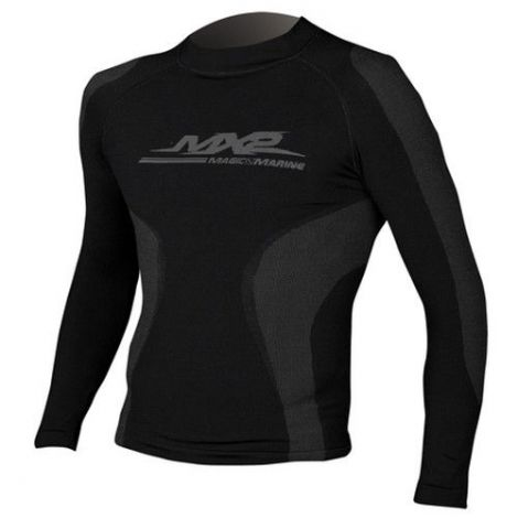 Magic Marine Thermo Shirt L/XL Funktionsunterwäsche