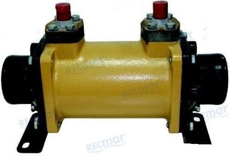Caterpillar Fuel Cooler C32 Kraftstoffkühler