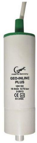 Tauchpumpe Geo-Inline Plus 12 V