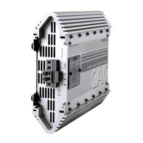 Büttner Elektronik Duo-Automatik-Ladegerät MT1220 mit IUoU-Kennlinie 20A/12V