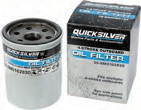 FILTER OIL QS 8M0065103, 8M0065104, 8M0162830 Mercury Mercruiser