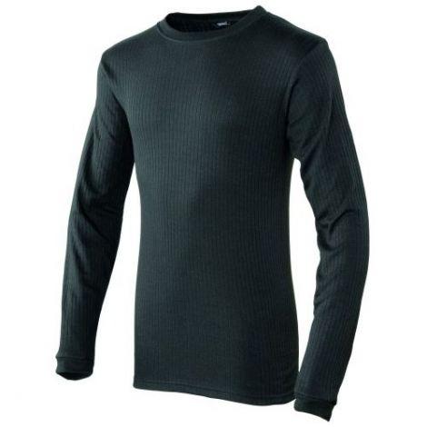 Gelert Langarmshirt XL schwarz