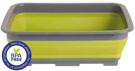 Outwell Spülschüssel Collaps Washing Bowl grün