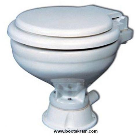 LAVAC POPULAR Vakuum Bord Toilette elektrisch 24 V