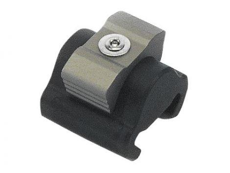 Pfeiffer Stopper für Schiene 23x25 mm Länge 30 mm