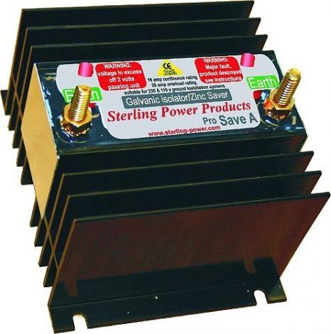 Sterling Galvanischer Isolator Pro Save 16A