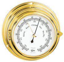 BARIGO Yacht Barometer 100 mm