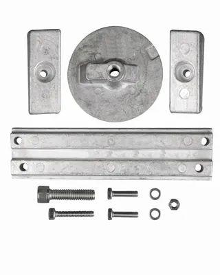 Anode Kit (Magnesium) 97-8M0107550 für Mercruiser Marine Verado
