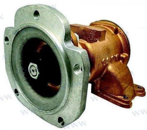 23507972, 5122599, 5106016, 8924265, 23501769 Wasserpumpe für Detroit Diesel