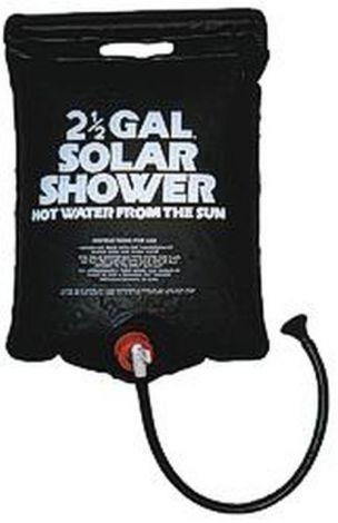 Solardusche 9,5 Liter